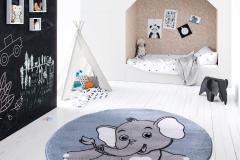 Dumbo-Blue