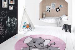 Dumbo-Pink