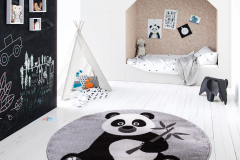 Panda-Grey