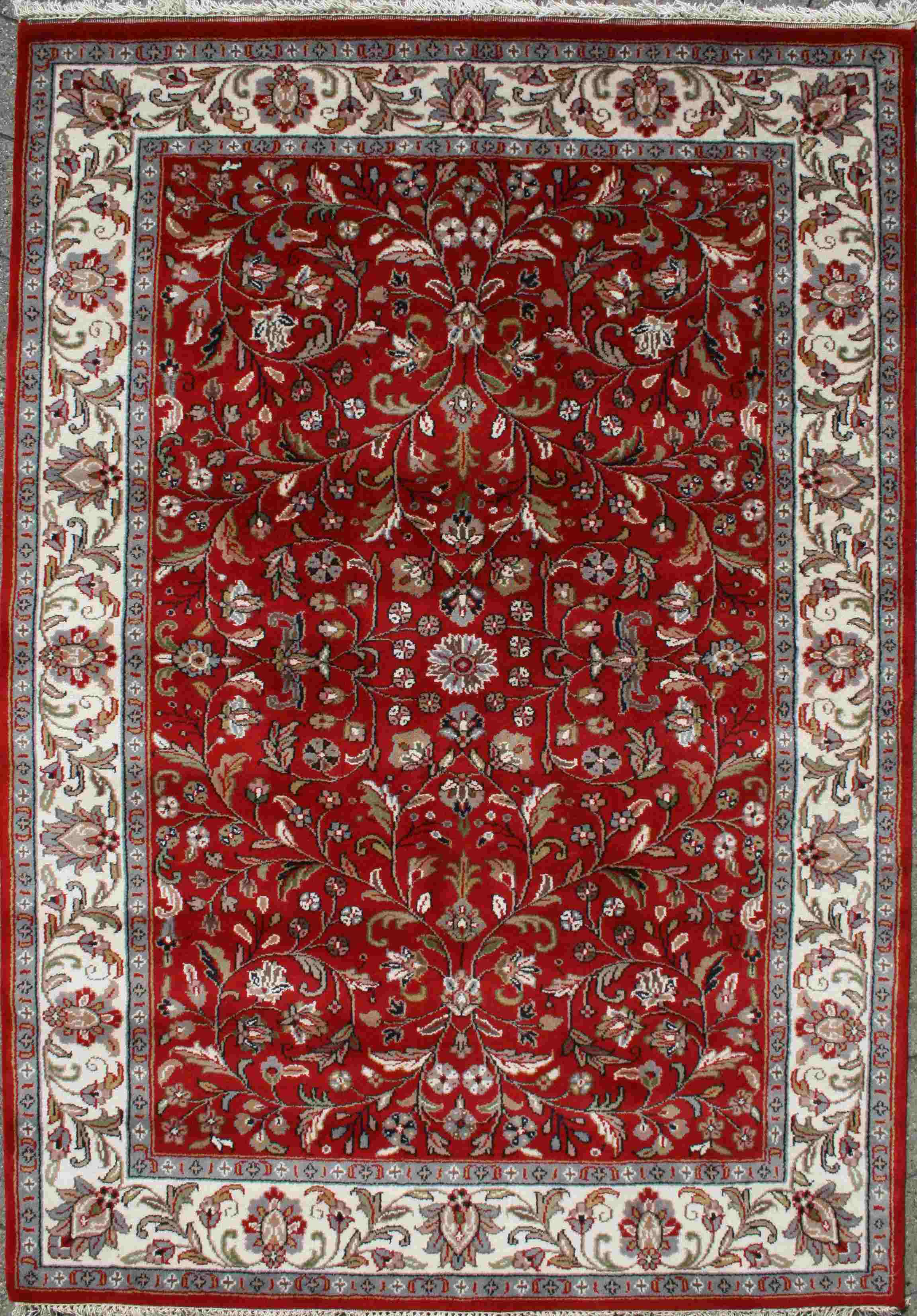 Keshan Rød Image